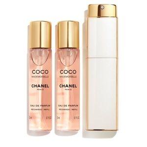 COCO MADEMOISELLE Eau de Parfum Twist And Spray